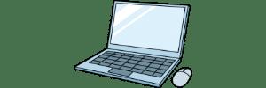 パソコンセットアップアイコン